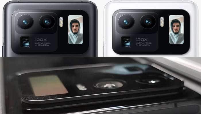 XIAOMI ના આ ફ્લેગશિપ સ્માર્ટફોનમાં મળશે 2 સ્ક્રિન, ત્રિપલ કેમેરા સેટઅપ છે આકર્ષણનું કેન્દ્ર