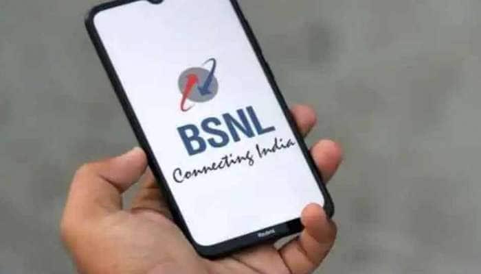 BSNL નો 108 રૂપિયાવાળો ખાસ પ્રીપેડ પ્લાન, Unlimited Calling સાથે 60 દિવસ સુધી મળશે 1 GB Data