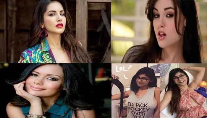 પોર્ન ઈન્ડસ્ટ્રી છોડ્યા બાદ પણ આ અભિનેત્રીઓની છે બોલબાલા