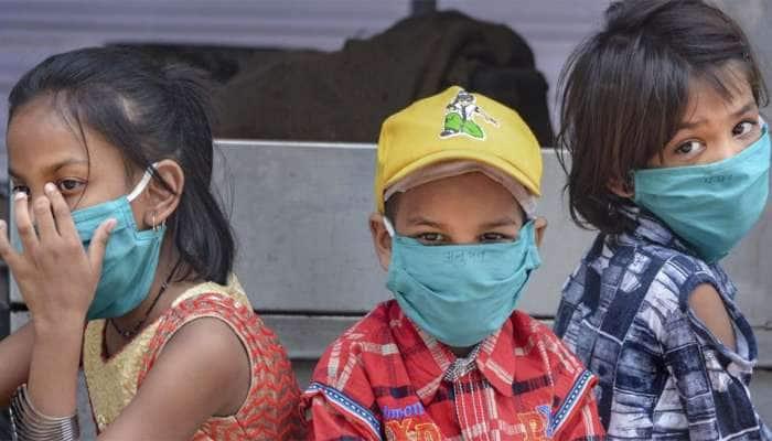 તમારા ભૂલકાઓને સાચવજો, ગુજરાતમાં બાળકોમાં કોરોનાના કેસ વધ્યાં