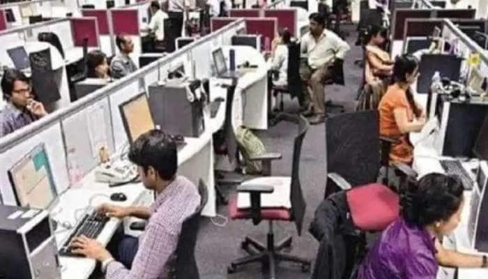 Job Cut: વર્ષ 2025 સુધી દર 10માંથી 6 લોકો નોકરી ગુમાવશે, રિપોર્ટમાં ચોંકાવનારો ખુલાસો