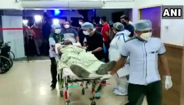 Bijapur Encounter: 5 જવાન શહીદ, 10 નક્સલી ઢેર, રેસ્ક્યૂમાં લાગ્યા વાયુસેનાના હેલિકોપ્ટર