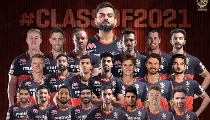 IPL 2021: શું આ વખતે સાકાર થશે વિરાટ કોહલીનું સપનું?જાણો શું છે RCB નું X ફેક્ટર