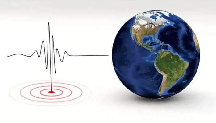 Breaking News: અસમ, બિહાર અને પશ્ચિમ બંગાળમાં ભૂકંપના આંચકા, તીવ્રતા 5.4