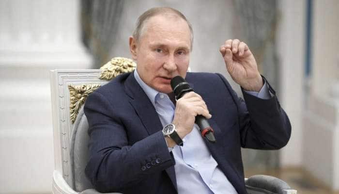 આગામી 15 વર્ષો સુધી સત્તામાં બન્યા રહેશે Vladimir Putin? બનાવ્યો કાયદો