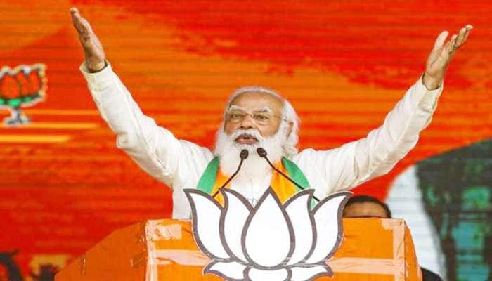 BJP Foundation Day:કેવી રીતે થયો વિશ્વની સૌથી મોટી રાજકીય પાર્ટી ભાજપનો જન્મ? જાણવા જેવી છે કહાની