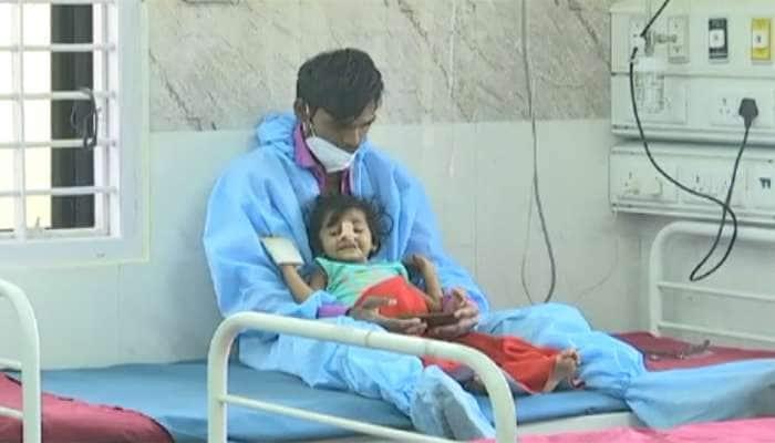 બાળકો બન્યા કોરોનાના સાયલન્ટ સ્પ્રેડર, આ લક્ષણો દેખાય તો તાત્કાલિક હોસ્પિટલ લઈ જજો