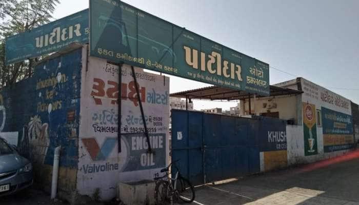 લાખો રૂપિયાનીખોટ છતાં ગુજરાતના આ શહેરમાં આઠ દિવસનું આપ્યું લોકડાઉન