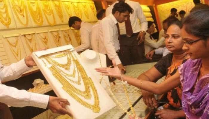 Gold-Silver Price: સોના-ચાંદીના ભાવમાં મોટો વધારો, જાણો નવી કિંમત