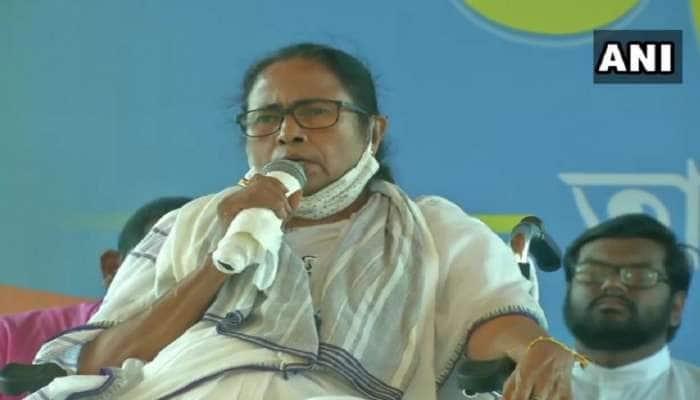 Bengal Assembly Election: મુસ્લિમોને મતની અપીલ પર મમતાને નોટિસ, ચૂંટણી પંચે માંગ્યો જવાબ