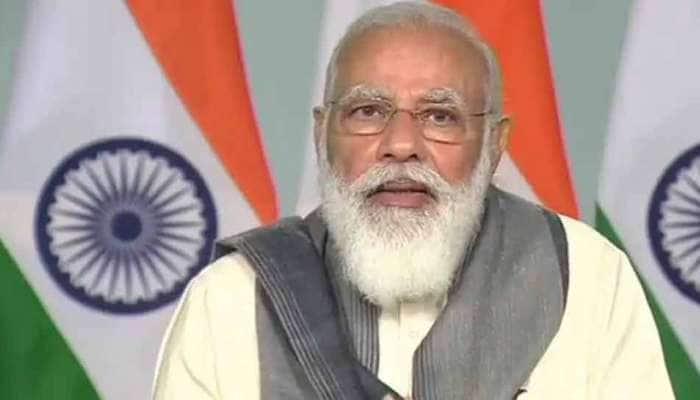 Covid-19: દેશમાં કોરોના વિકરાળ બન્યો, PM મોદીએ તાબડતોબ બોલાવી બેઠક, મમતા બેનર્જી સામેલ નહીં થાય