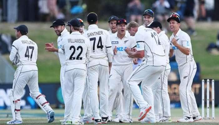 ENG vs NZ: ઈંગ્લેન્ડના પ્રવાસ માટે ન્યૂઝીલેન્ડની ટીમ જાહેર, ભારતીય મૂળના રચિન રવીન્દ્રને મળી તક