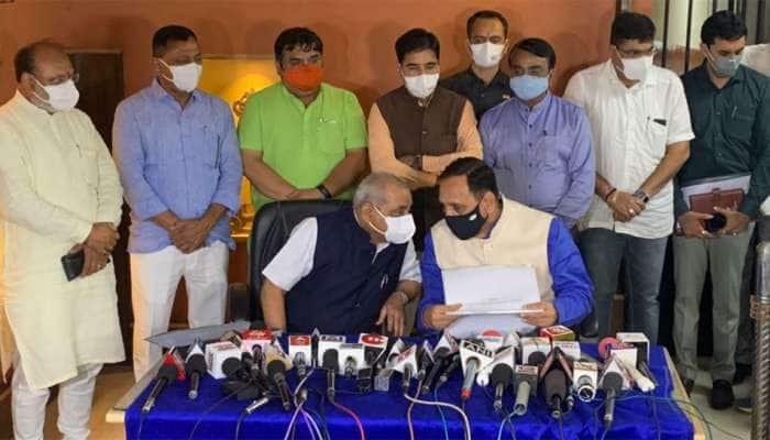 CM રૂપાણીનો સ્વિકાર કોરોના ખુબ જ વિકરાળ, આટલી હોસ્પિટલોમાં દર્દી માટે નથી જગ્યા