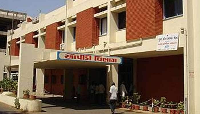 ગુજરાતના કોરોના ઇતિહાસનો પ્રથમ કેસ, કોરોના વોર્ડમાંથી ગુમ દર્દીનો મૃતદેહ મળ્યો, પરિવારના ગંભીર આક્ષેપ