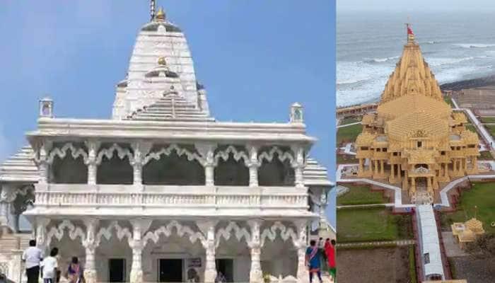 બગદાણા, સાળંગપુર, સોમનાથ, શામળાજી સહિત ગુજરાતના આ મંદિરો થયા બંધ