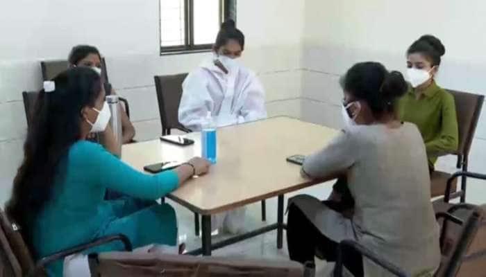 દુનિયાથી અલગ રીતે અહીં કરાય છે કોરોના દર્દીની સારવાર, તમામ સુવિધાઓ છે ઉપલ્બધ