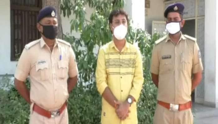 ગુજરાતના કુખ્યાત ગેંગસ્ટરને ભગાડવામાં BJP ના મહામંત્રીની સંડોવણી, પોલીસે કરી ધરપકડ