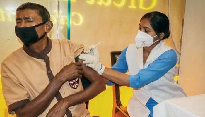 Corona Vaccination ના મામલામાં Bhutan એ બનાવ્યો રેકોર્ડ, માત્ર 16 દિવસમાં 93% Adults ને લગાવી રસી