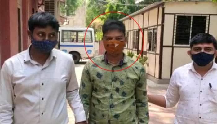 ગુજરાત સરકારના નામનો ફેક લેટર કર્યો વાયરલ, લોકડાઉનની અફવા ફેલાવનાર ઝડપાયો