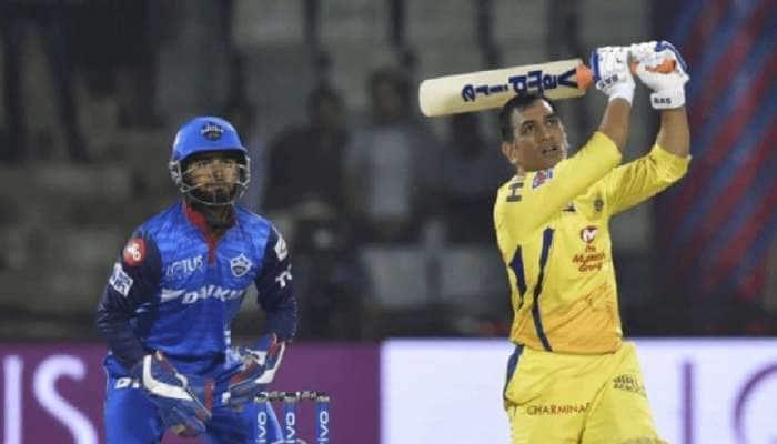 IPL Points Table 2021: ચાર મેચ બાદ દિલ્હી ટોપ પર, ચેન્નઈ સૌથી છેલ્લે, જાણો અન્ય ટીમોની સ્થિતિૉ
