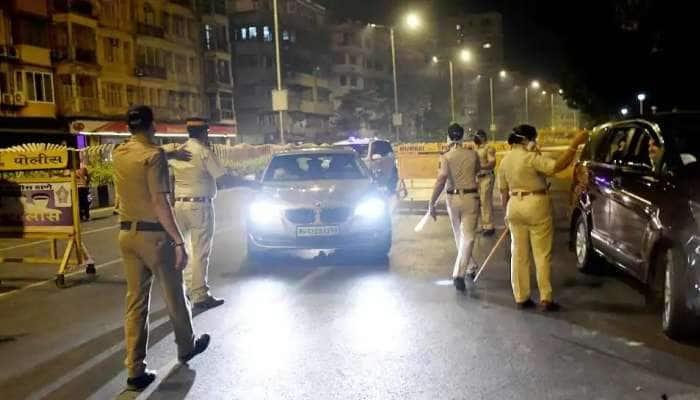 Maharashtra Lockdown :  મહારાષ્ટ્રમાં લૉકડાઉન જેવા પ્રતિબંધોની જાહેરાત, જાણો કઈ વસ્તુ બંધ રહેશે કઈ ચાલુ