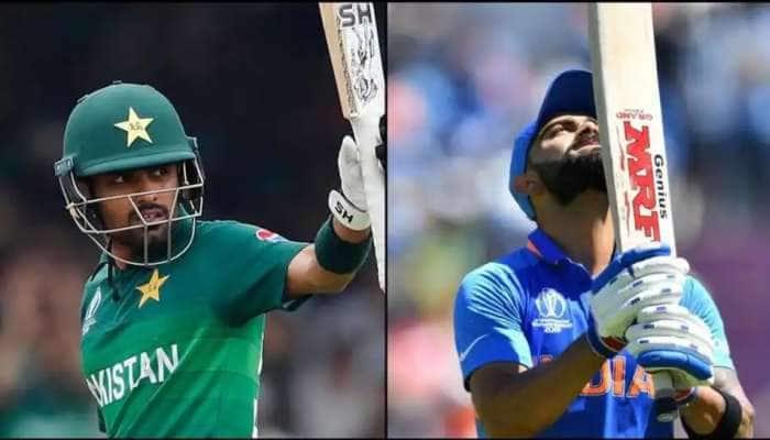 ICC ODI Rankings: વિરાટ કોહલીની બાદશાહત ખતમ, બાબર આઝમે તાજ છીનવ્યો