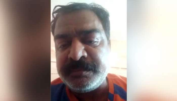 Rajkot: કોરોના દર્દીનો વીડિયો વાયરલ, કહ્યું- મને કાંઈ પણ થશે તો જવાબદારી ડોક્ટર અને મુખ્યમંત્રીની
