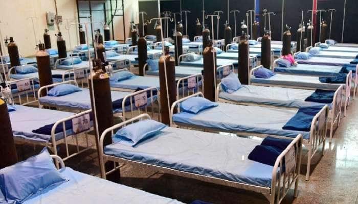 Covid-19: દિલ્હીમાં કોરોનાએ તોડ્યો રેકોર્ડ, હવે હોસ્પિટલોની સાથે હોટલમાં પણ થશે સારવાર