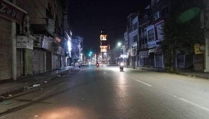 RAJKOT: રાત્રે રખડવા નિકળ્યાં તો ખેર નથી, સોસાયટીના CCTV જોઇ પોલીસ કરશે કાર્યવાહી