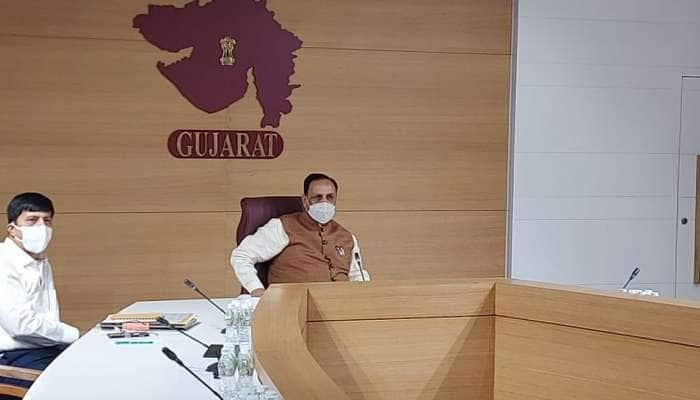 Gandhinagar: નગરપતિઓ સાથે મુખ્યમંત્રીની વાતચીત, કર્યા કેટલાક ખાસ સુચન