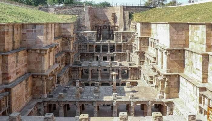 ગુજરાતમાં કોરોના સંક્રમણ વધતા આ ઐતિહાસિક સ્થળોમાં મુલાકાતીઓ માટે પ્રવેશ કરાયો બંધ