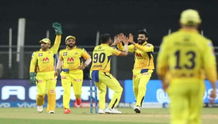 IPL 2021: પ્રથમ મેચ હાર્યા બાદ CSK ની જોરદાર વાપસી, પંજાબે 6 વિકેટથી આપી માત