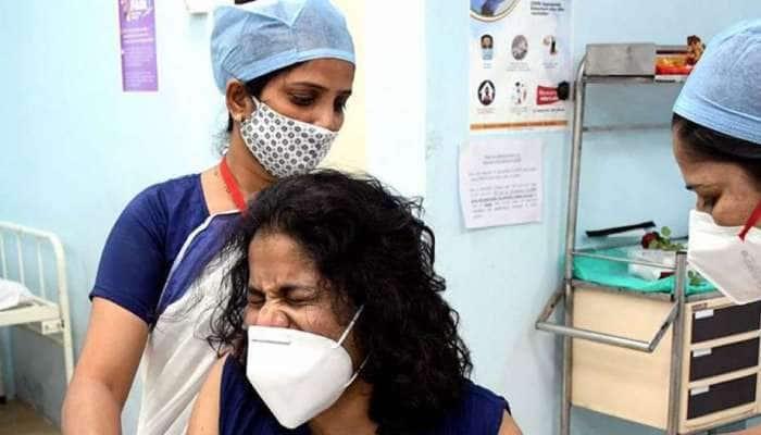 સોસાયટીમાં 100 વ્યક્તિઓ રસી મૂકાવવા તૈયાર છે?સુરત પાલિકાનેઆ નંબર પર ફોન કરવો