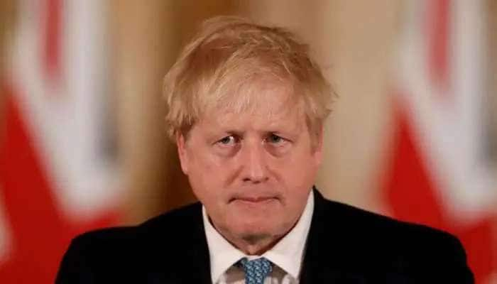 British PM Boris Johnson ના ભારત પ્રવાસ પર કોરોના સંકટ, 3 મહિનામાં બીજીવાર રદ થયો પ્રવાસ