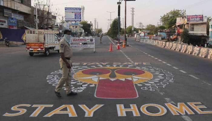 ગુજરાતમાં લોકડાઉન થવું જોઇએ કે નહી? ગુજરાતનાં ત્રણ દિગ્ગજ નેતાઓ શું કહી રહ્યા છે?