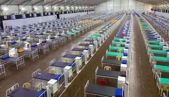 Dahod: એક અઠવાડિયામાં કોરોનાના દર્દીઓ માટે ૩૦૦ બેડ વધારવામાં આવશે