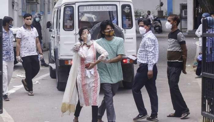 IIT Kanpur નું રિસર્ચ, મેના પ્રથમ સપ્તાહમાં પિક પર હશે કોરોના વાયરસ