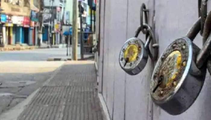 પાલનપુરમાં 23 તારીખથી સ્વૈચ્છિક લોકડાઉન, પ્રાંત અધિકારીને મળ્યા બાદ વેપારીઓનો નિર્ણય