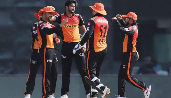 IPL 2021: આખરે હૈદરાબાદને મળી જીત, પંજાબ કિંગ્સને 9 વિકેટે આપ્યો કારમો પરાજય