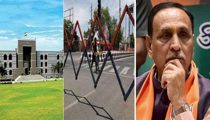 રેમડેસિવિર મુદ્દે ગુજરાત સરકાર પર ગુસ્સે થઈ હાઈકોર્ટ, એમ્બ્યુલન્સ મામલે પણ ઝાટકણી કાઢી