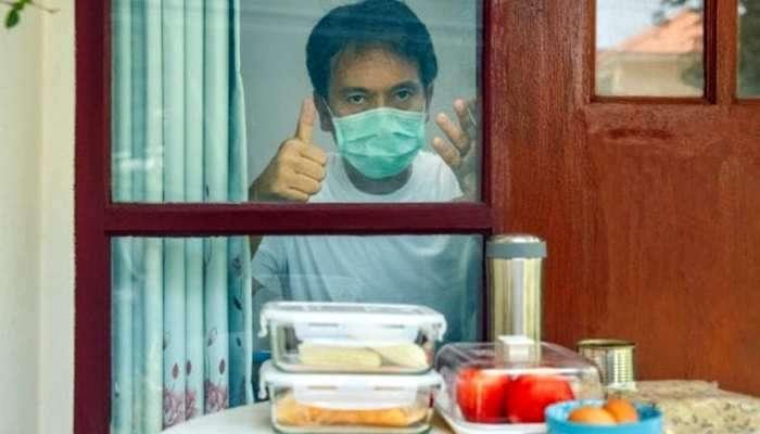 Proning: Home Quarantine માં આ એક ટેક્નિકનો ઉપયોગ કરી વધારો ઓક્સિજન લેવલ, દરેક જણ ખાસ જાણે