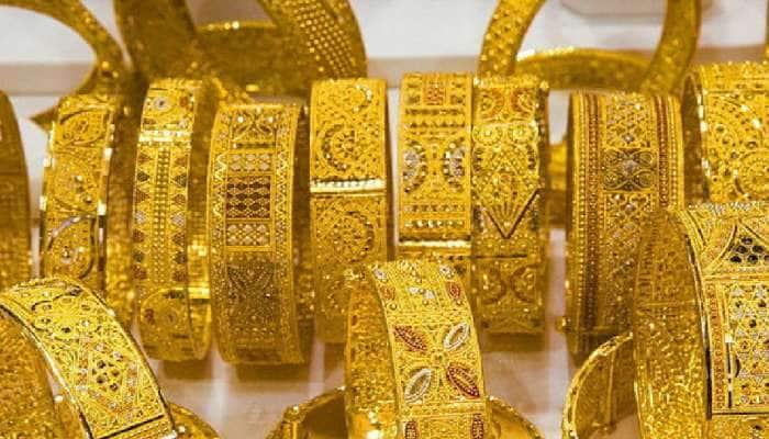 Gold and Silver Price: સોનાની સાથે ચાંદીના પણ વધ્યા ભાવ, જાણો આજની કિંમત