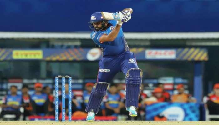 IPL 2021: Rohit Sharma એ બનાવ્યો મોટો રેકોર્ડ, રૈના-કોહલીને પણ પાછળ છોડ્યા