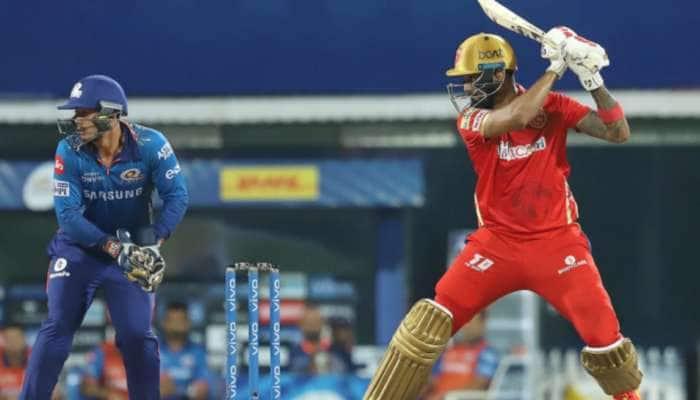 IPL 2021 PBKS vs MI: કેએલ રાહુલ અને ગેલની શાનદાર બેટિંગ, પંજાબે MI ને 9 વિકેટથી હરાવ્યું