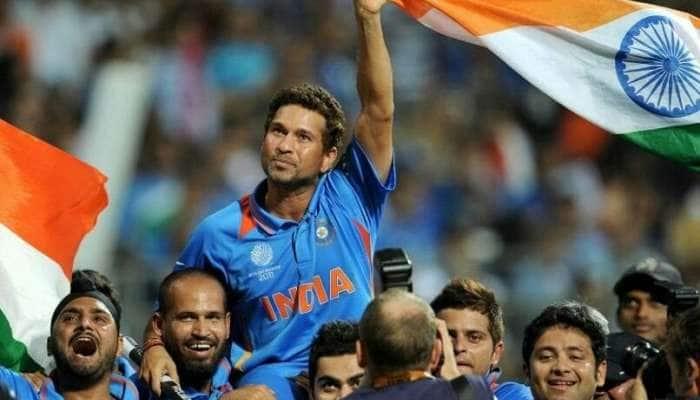 Happy BirthdaySachin: જાણો કેવી રીતે Sachin બની ગયો ક્રિકેટનો ભગવાન, સંઘર્ષથી સફળતાના શિખરો સુધીનો સફર