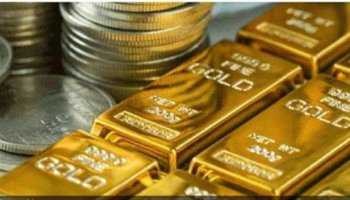 Gold-Silver Rates: ફરી ઘટવા લાગ્યા સોના-ચાંદીના ભાવ, જાણો શું છે કારણ