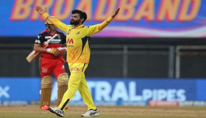 IPL 2021: રવિન્દ્ર જાડેજાનું 3D પ્રદર્શન, બેંગલોરને કારમો પરાજય આપી ચેન્નઈ પોઈન્ટ ટેબલમાં પ્રથમ સ્થાને