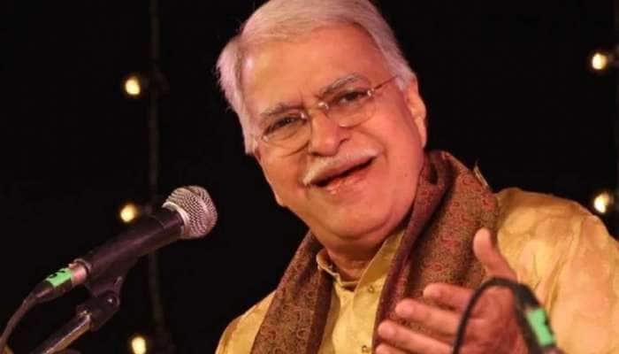 શાસ્ત્રીય ગાયક  Rajan Mishra નું 70 વર્ષની ઉંમરે નિધન, PM મોદીએ વ્યક્ત કર્યુ દુખ