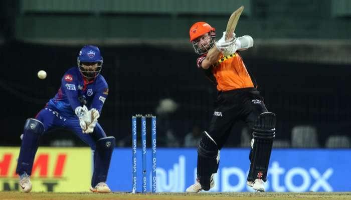 IPL 2021: દિલ્હી કેપિટલ્સે સુપર ઓવરમાં સનરાઇઝર્સ હૈદરાબાદને હરાવ્યું