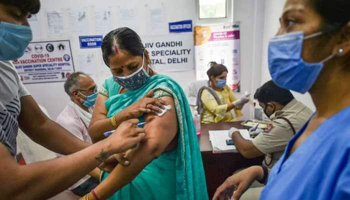 Coronavirus: કોરોનાના નવા વેરિએન્ટ પર રસી અસરકારક? સ્ટડીમાં થયો મોટો ખુલાસો